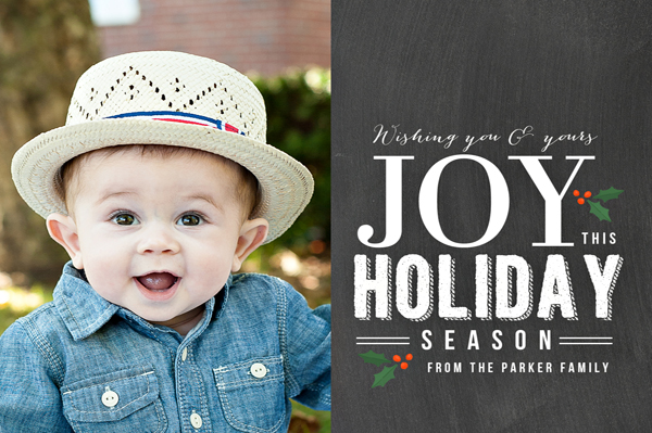 Card5 2013 Holiday Cards