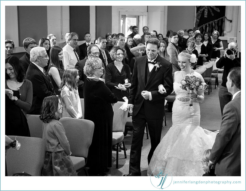 RochesterWeddingPhoto 1013 Scott & Kara} Married   Rochester, NY